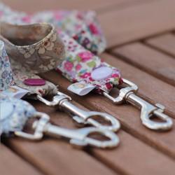 Porte-clé collier