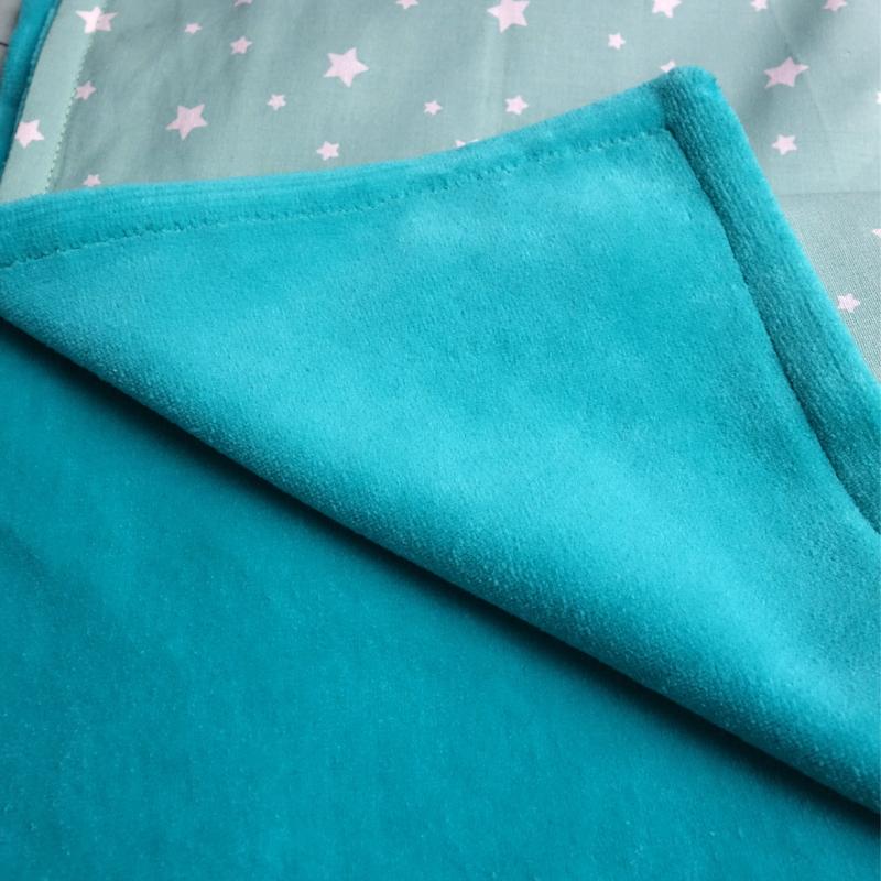 couverture bébé scratch Couverture bébé   SoLittlePea   Création d'accessoires pour grands  couverture bébé scratch